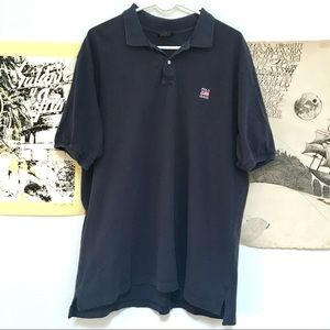 Polo Jeans by Ralph Lauren navy polo